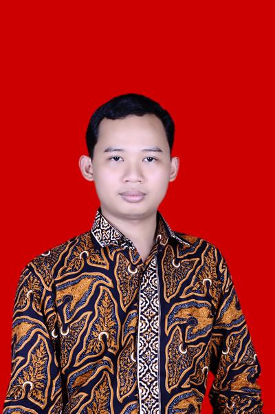 Nur Ahmad Arofiq, S.Pd