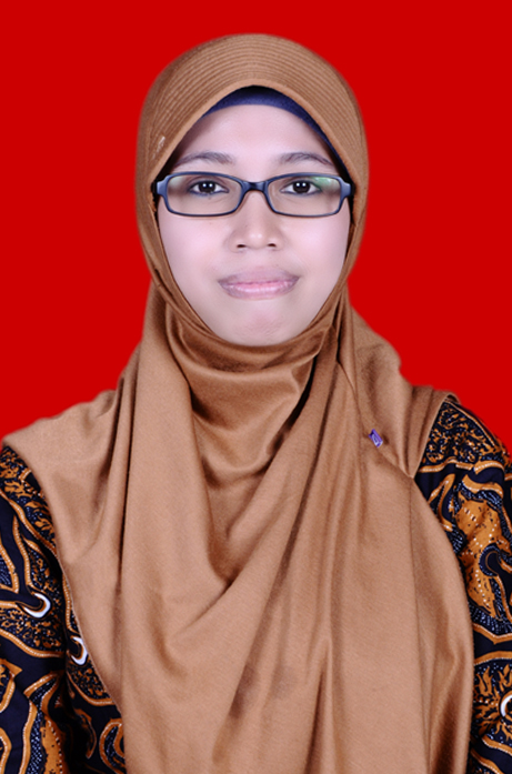 ANIS ZULIANA, S.Pd