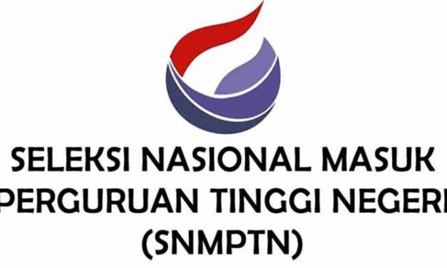 Siswa Skalsain ikut SNMPTN 2019
