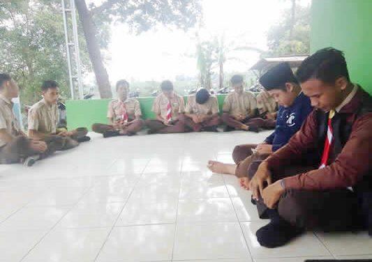Doa Bersama Kelas XII Skalsain