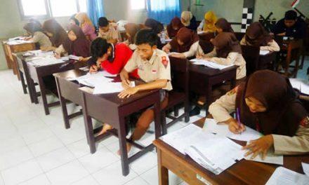 Jam Pelajaran Tambahan Siswa Kelas XII Skalsain